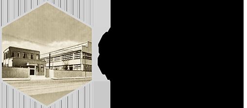 NGK Busi History 1936